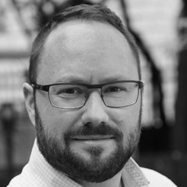 Alexander Keith Eady : PhD Student