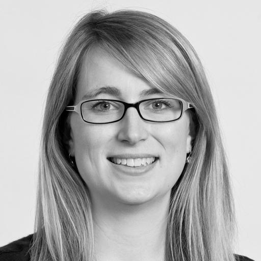 Audrey Girouard : Associate Professor