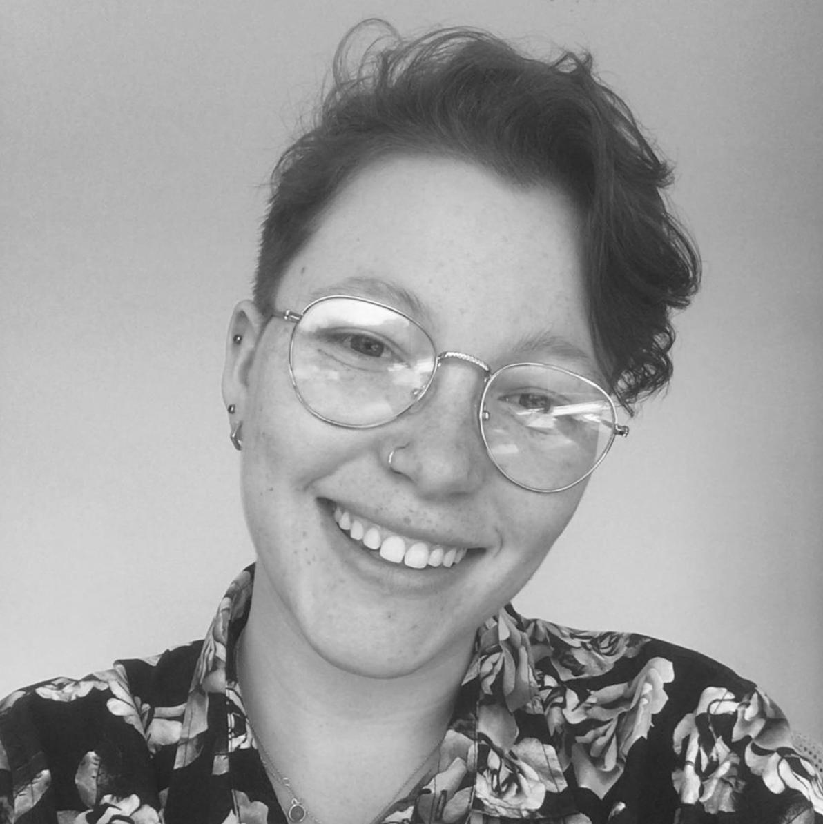 Amanda McLeod : NSERC USRA & I-CUREUS Undergraduate Research Assistant