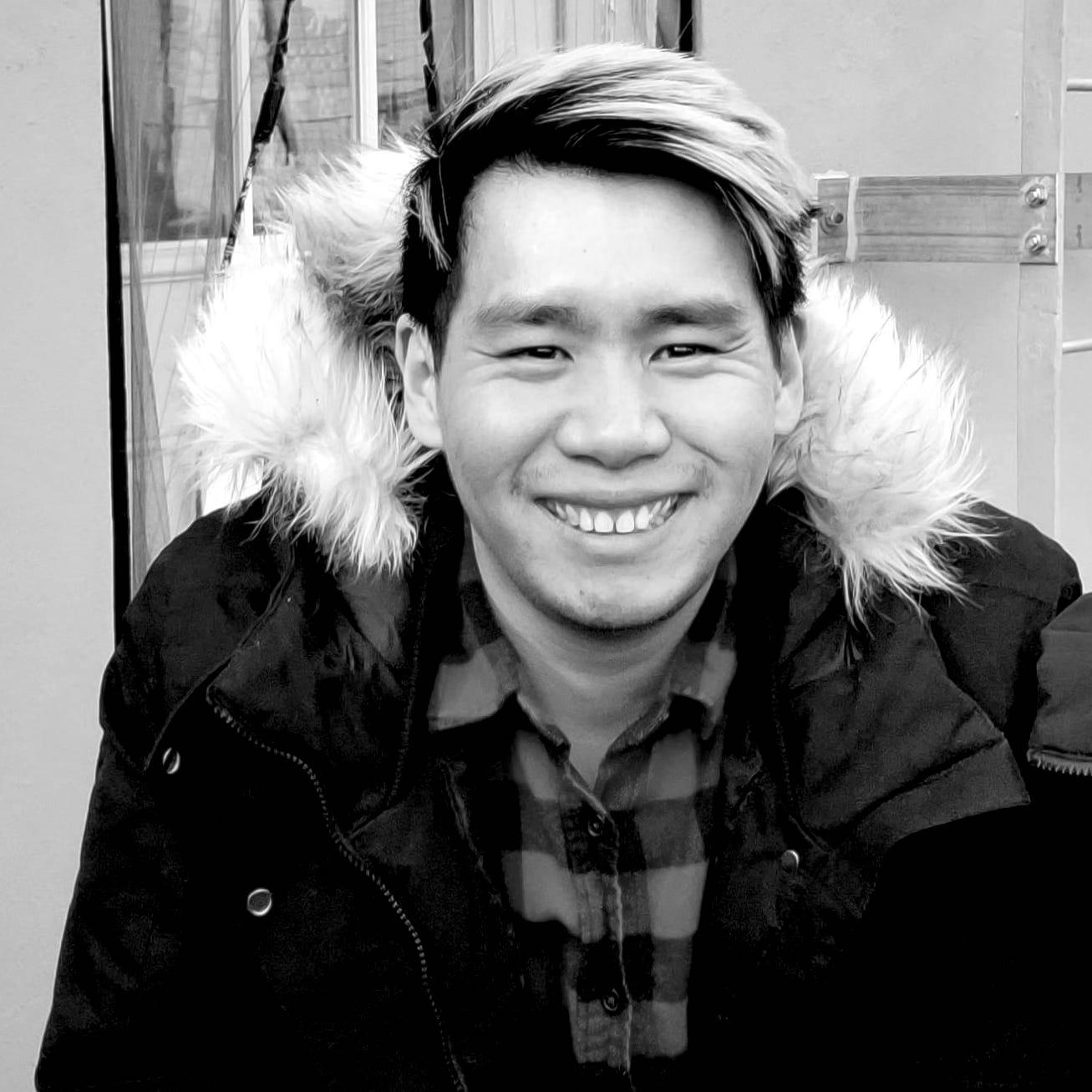 Leon Lu : PhD Student