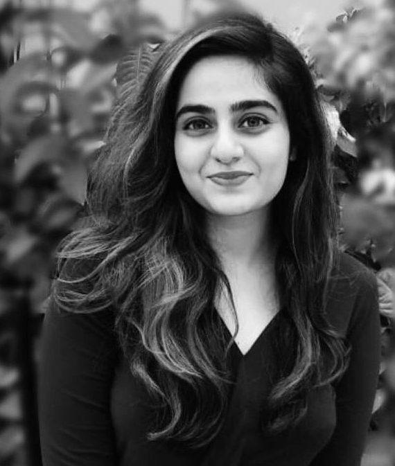 Saman Karim : Master of Computer Science Student