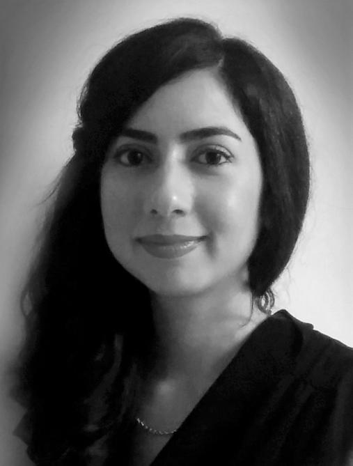 Neda Fayazi : PhD Student